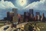 RAPTURE JESUS